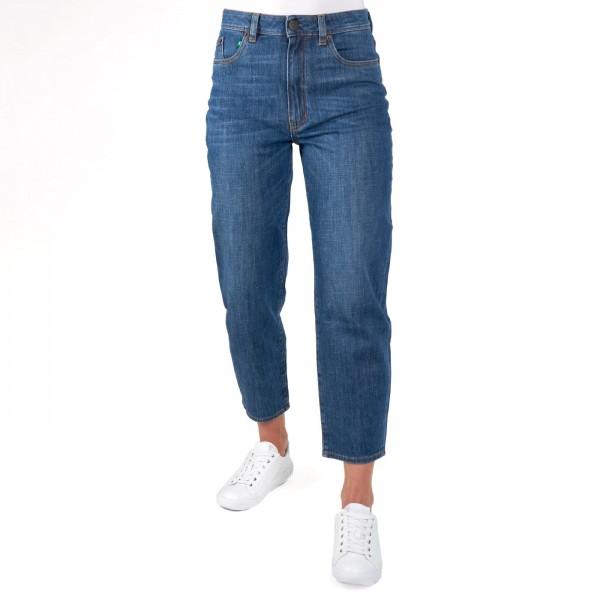 Moms Jeans Light Blue